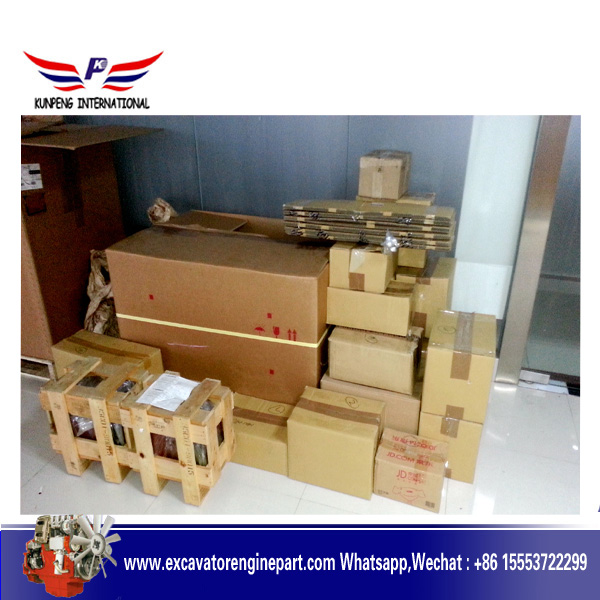 Iran-Mitsubishi Marirn Engine Parts Packing of water pump