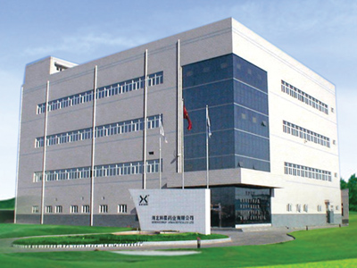 Hebei Kexing Pharmaceutical Co., Ltd.
