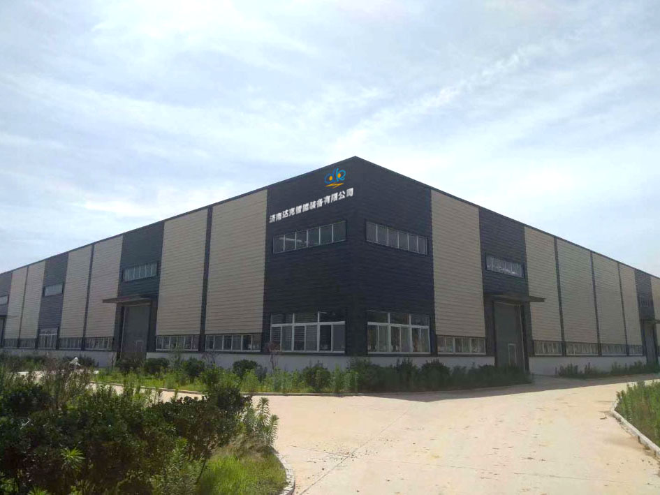 Jinan Dark Intelligent Facilities Co.,Ltd