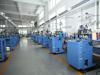 Shaoxing Rainbowe Machinery Co., Ltd.