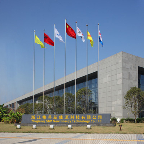 Zhejiang G&P New Energy Technology Co.,Ltd