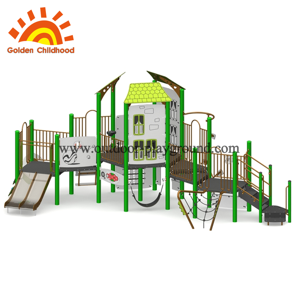 originality children outdoor playground