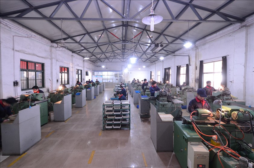 Welcome to visit to our factory