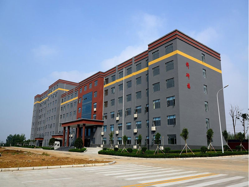 HEBEI SENUF MANUFACTURE AND TRADE CO., LTD