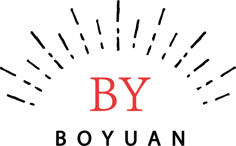 Boyuan garment accessories co.;LTD