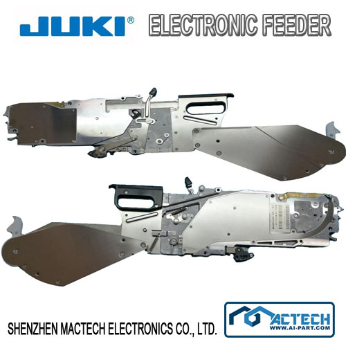 Electronic Feeder Demo Video