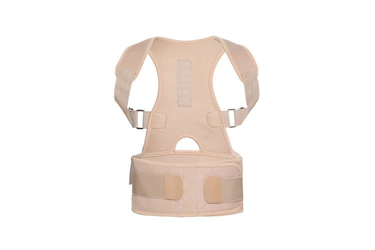 SHOULDER BACK SUPPORT BRACE