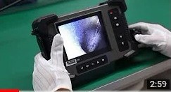 Industrial videoscope manufacturer