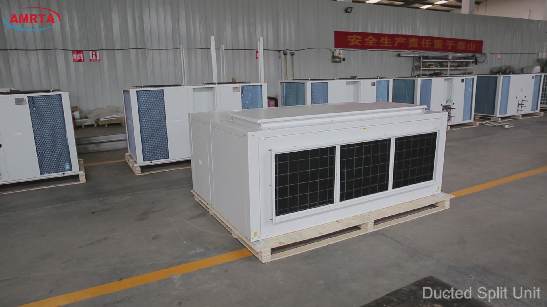 Indoor Unit of 72kW Ducted Split Unit