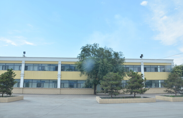 Ningxia Xinshuncheng Special Alloy Co., Ltd.