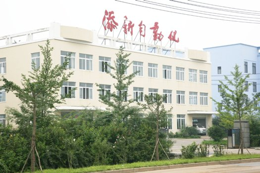 Dandong Tianshin Automatization Technology Co.,Ltd