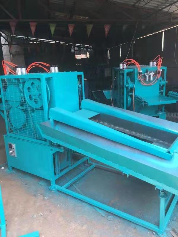binding wire cutting machine