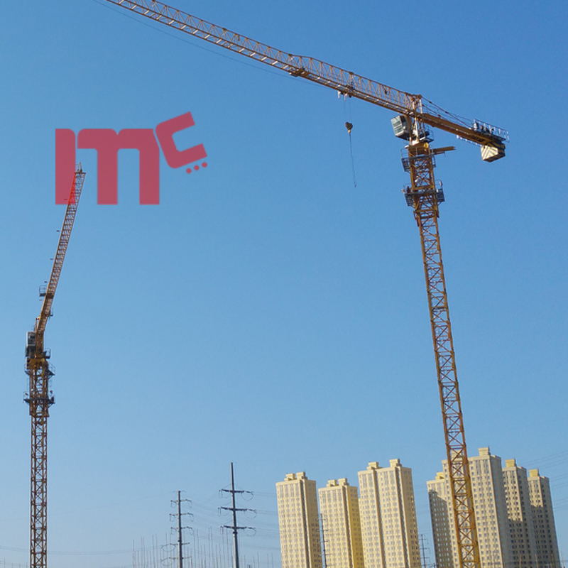 mc tower crane