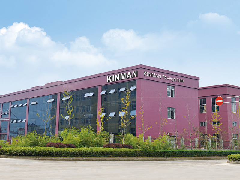 NINGBO KINMAN AUTO PARTS CO.,LTD.
