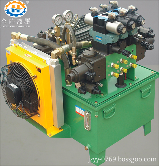Oil Electric Hydraulic Pump