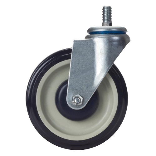 5 inch shopping carts caster wheels