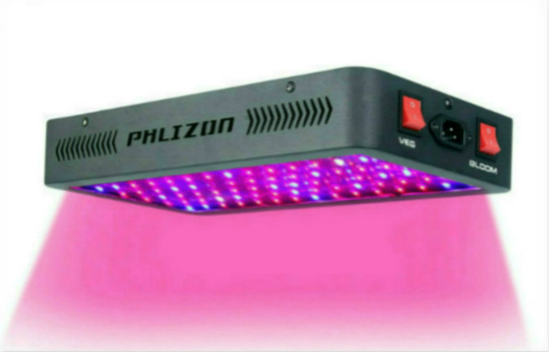 Best LED Plant Grow Light review