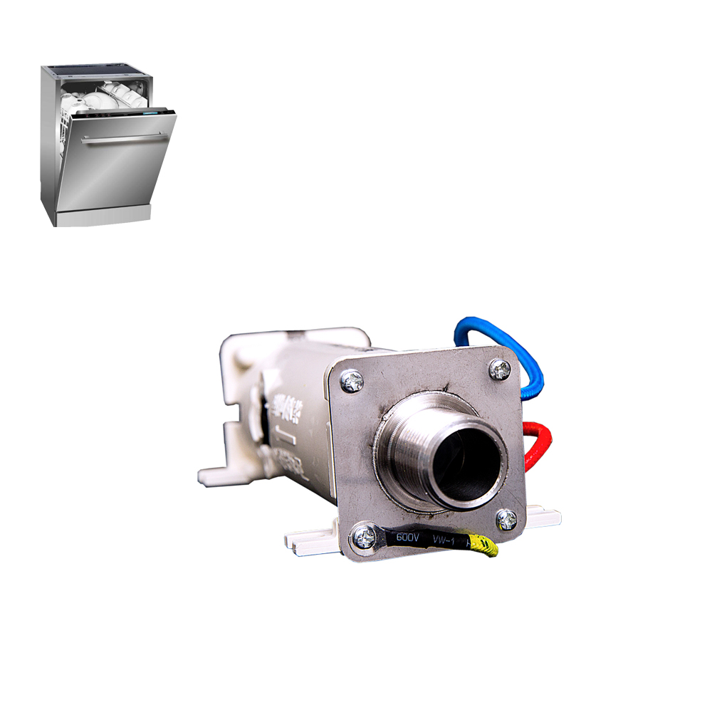 heater for water purifiers