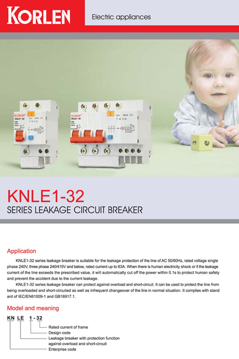 KNLE1-32