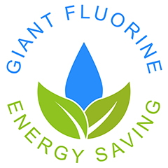 Guangdong Giant Fluorine Energy Saving Technology Co.,Ltd