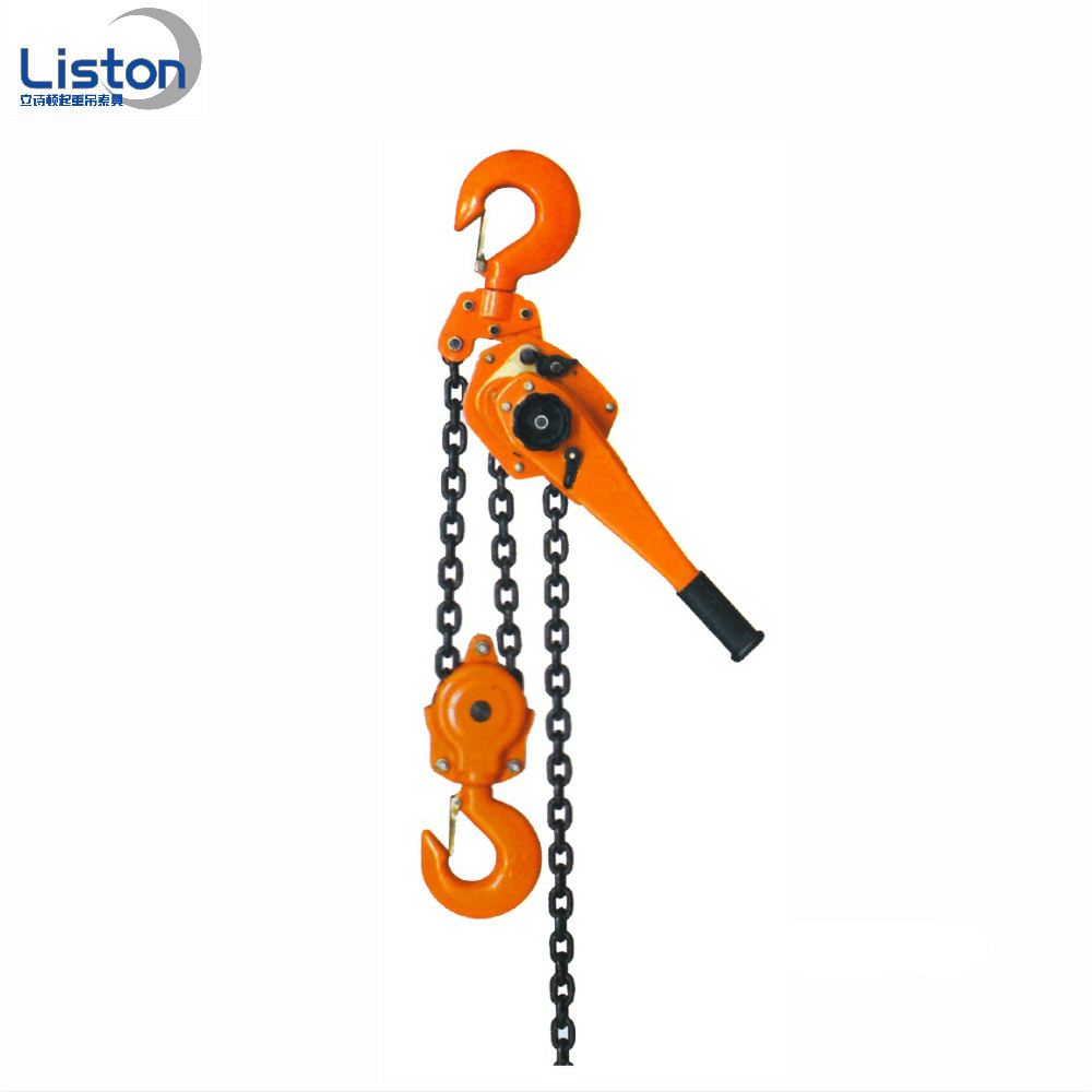 Lever Hoist Application