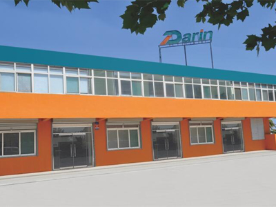 Jinan Darin Machinery Co., Ltd.