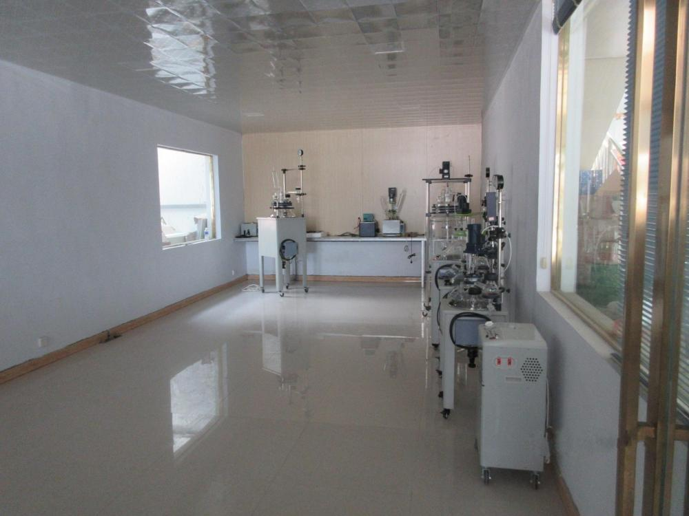 Rotary evaporator product center