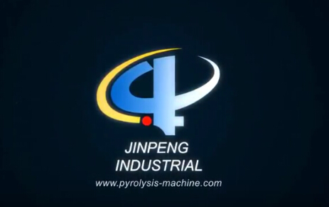 Tyre Oil to Diesel Distillation System in Ecusdor--Jinpeng Industrial