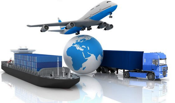 Freight Forwarding Service From China to The World