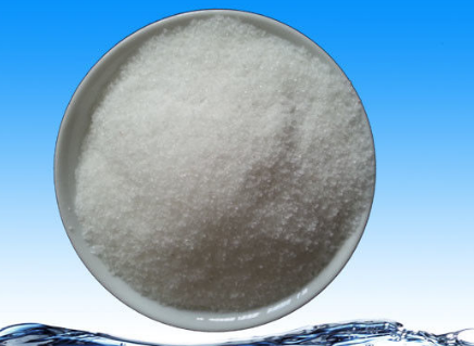 China Polymers Anionic PAM for Waste Water Treatment