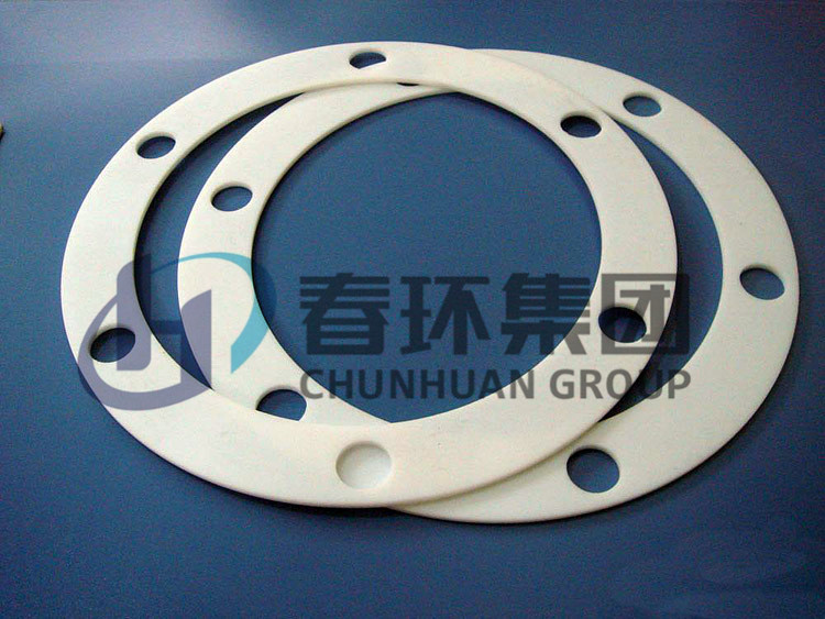 Chunhuan Hot Sale Envelope Ptfe Gasket with Hole