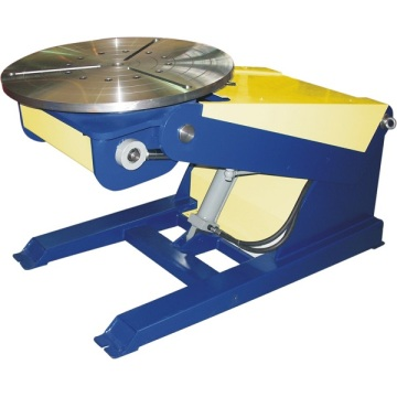 HB-0.1 Single-Column Welding Positioner