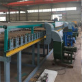 Environment Friendly Veneer Dryer Machine