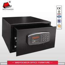 OEM for Small Fireproof Safe Drawer Mini Safe Box supply to New Zealand Wholesale