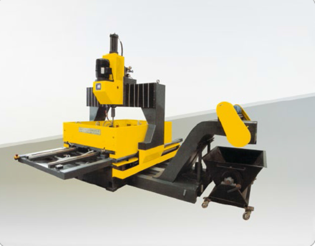 Pmz 16 Sieve Plate Drilling Machine