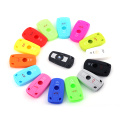 Car Key FOB Silicone Case Cover Holder