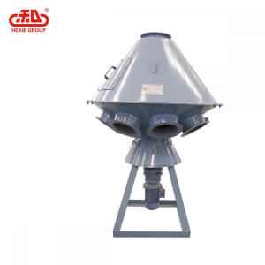 Rotary Distributor For Poultry Feed Mill