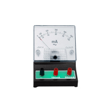 China supplier OEM for Instruments Kit Medical Instruments AC MILLIAMMETER for LABORATORY export to Congo, The Democratic Republic Of The Factories