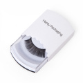 MOQ100 Small Card Custom Mink Lashes Box