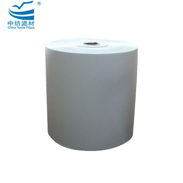 Factory Supply High Quality Air Filter Paper Roll