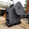 Jaw Crusher With Superior Quality and Reliable Performance