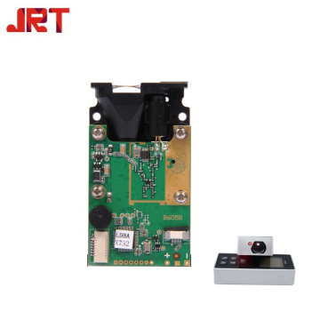 High Accuracy Low Cost OEM Laser Rangefinder Module