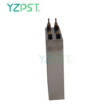 746uf Polypropylene winding film Capacitors