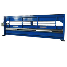 Automatic sheet metal bending machine