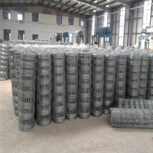 Electric Galvanized Breeding Grassland Fence