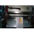 Automatic Label Cutter Hot and Cold Knife with Sensor