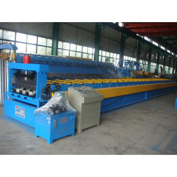 Metal Wall Panel Making Machine
