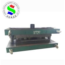 vt20 industrial plate heat exchanger mold