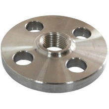 Stainless Steel ANSI Threaded Flanges