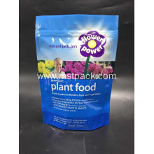 Stand Up Pouch for Plant Food